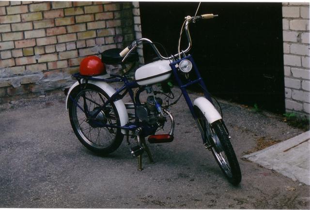 Рига-11 (из Риги) 82г